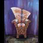 Axis Chair by Kerian Babbitt Massey