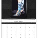 Empress boot